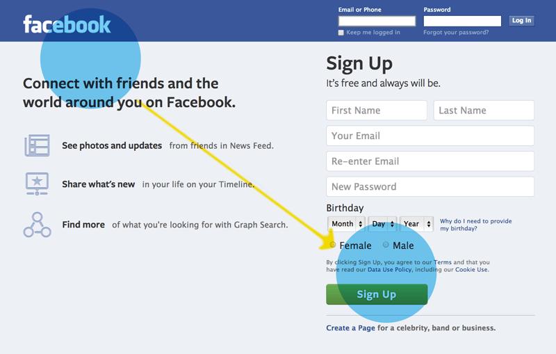 facebook-tasarim-icerik