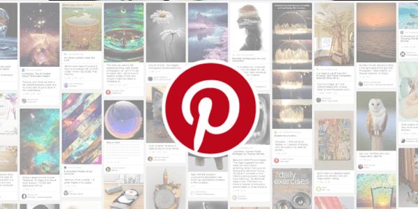 Pek Bilinmeyen Trafik Kaynağı : Pinterest